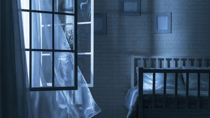 Slaapkamer Zonder Raam : Raam open betere nachtrust