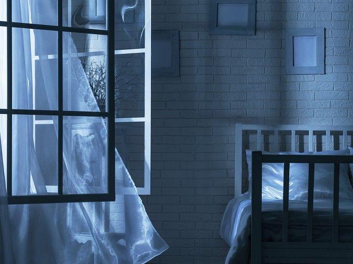 slapen raam open of dicht gezonder
