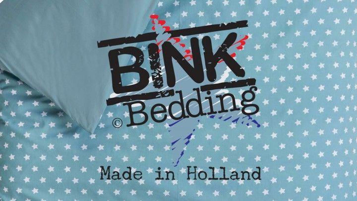 Blog over BINK Bedding Kinderbeddengoed