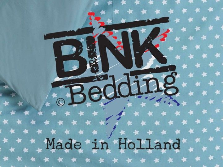 Blog over BINK Bedding Kinderbeddengoed