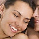 slaappositie over je relatie