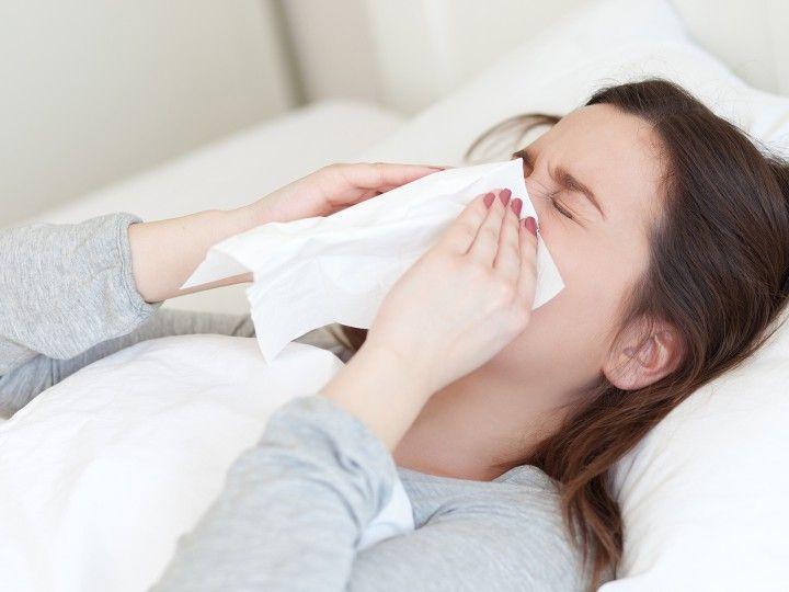 Snel verkouden? Slaap wat langer!