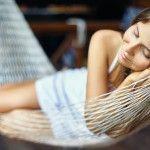 Slaapgewoontes buitenland