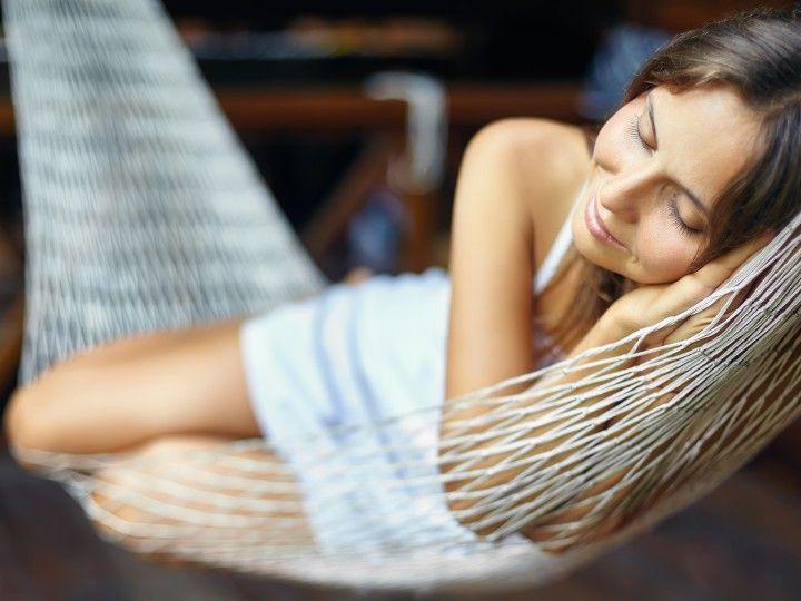 spierspanning tijdens slaap