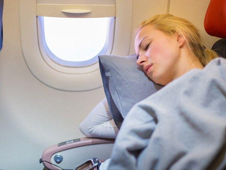7 tips voor slapen tijdens het reizen