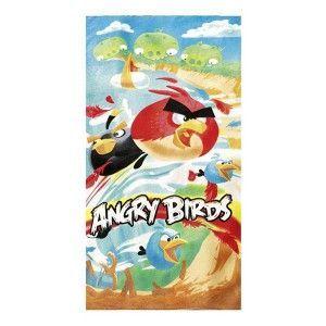 Angry Birds strandlaken SMUL103500001