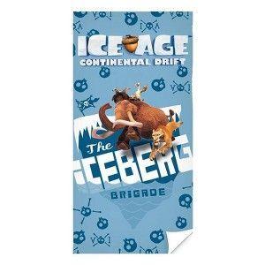 Ice Age strandlaken SMUL202214101