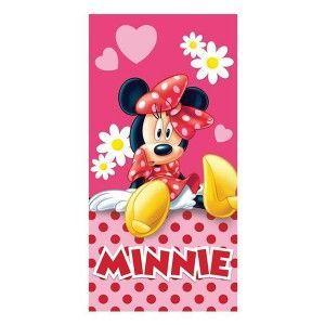 Minnie Mouse strandlaken SMUL10771401