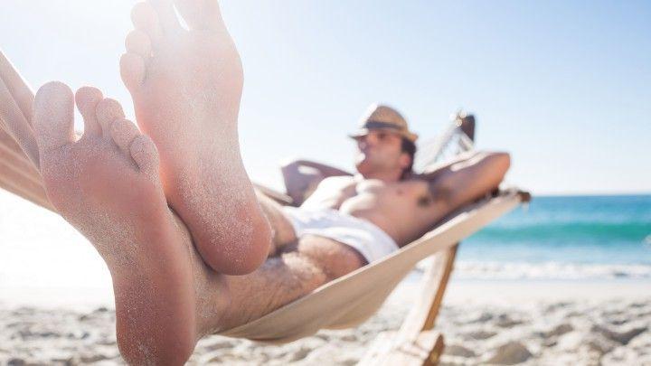 Dit is waarom je slecht slaapt op vakantie! Informatie en tips.