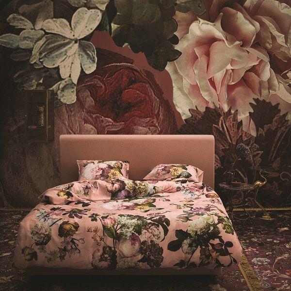 Essenza Fleur dekbedovertrek