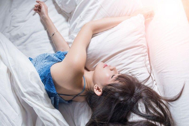 Hoe blijf je lekker slapen met warm weer? 5 Tips!