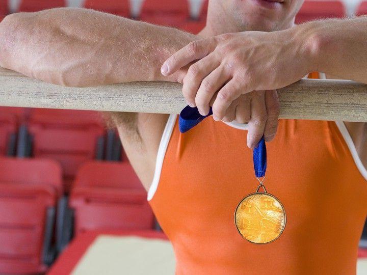 Wij gaan voor goud! De Olympische Spelen in jouw slaapkamer!