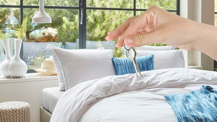 Frisse Geur Slaapkamer : Tips om de slaapkamer verkoopklaar te maken