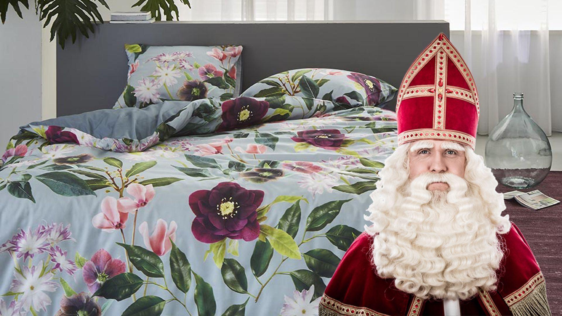 De mooiste sinterklaascadeaus voor volwassenen for Slaapkamer decoratie voor volwassenen