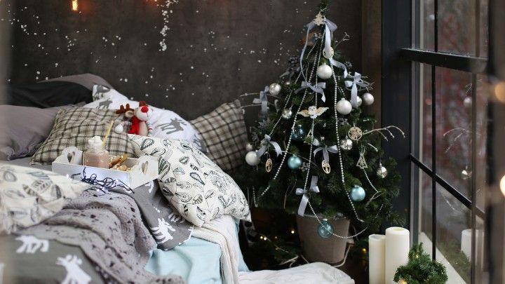 Witte Kerst Huis : Haal de kerst in huis met mooie kerst accessoires en textiel