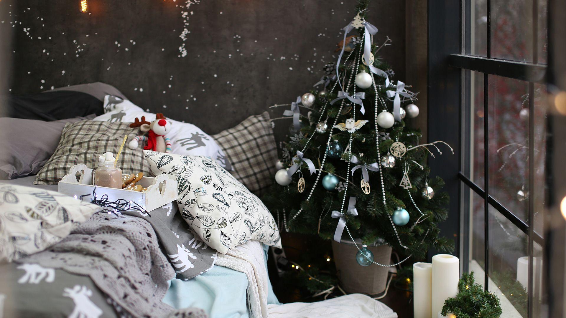 haal de kerst in huis met mooie kerst accessoires en textiel