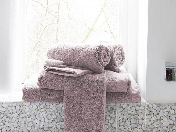 Heerlijke zachte handdoeken