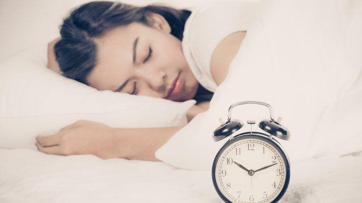 Wat Is Het Beste Bed Om In Te Slapen.Dit Is Het Beste Tijdstip Om Te Gaan Slapen Wat Is Jouw