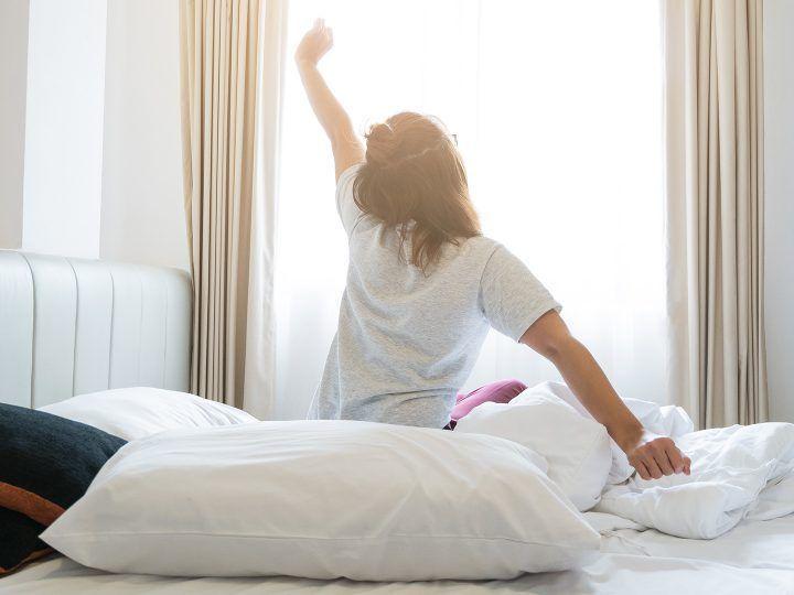 De slaapgewoontes van onze voorouders – Smulderstextiel.nl Blog