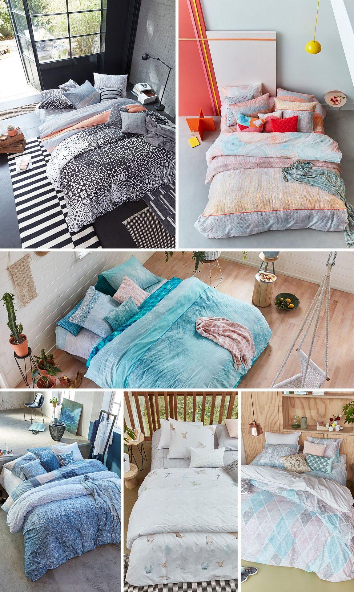 Inspiratie slaapkamer: zo richt je jouw slaapkamer in