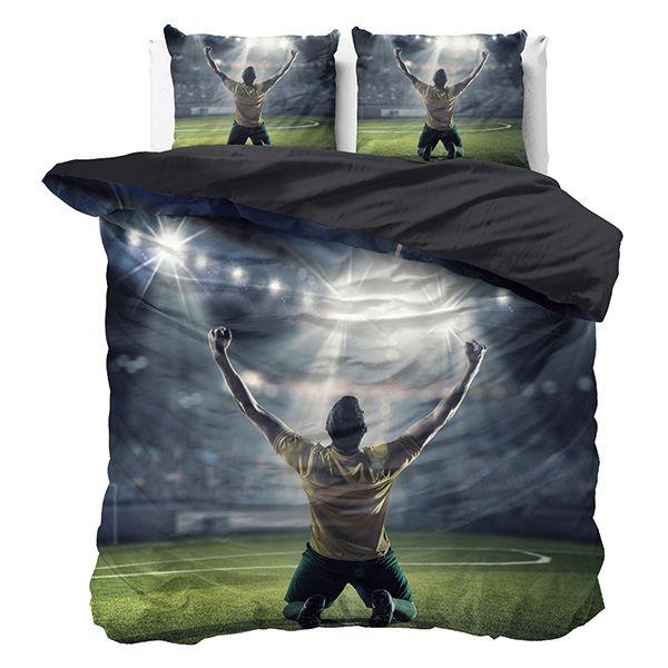 Football Champion dekbedovertrek van Sleeptime