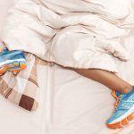 nieuwe sport: slapen