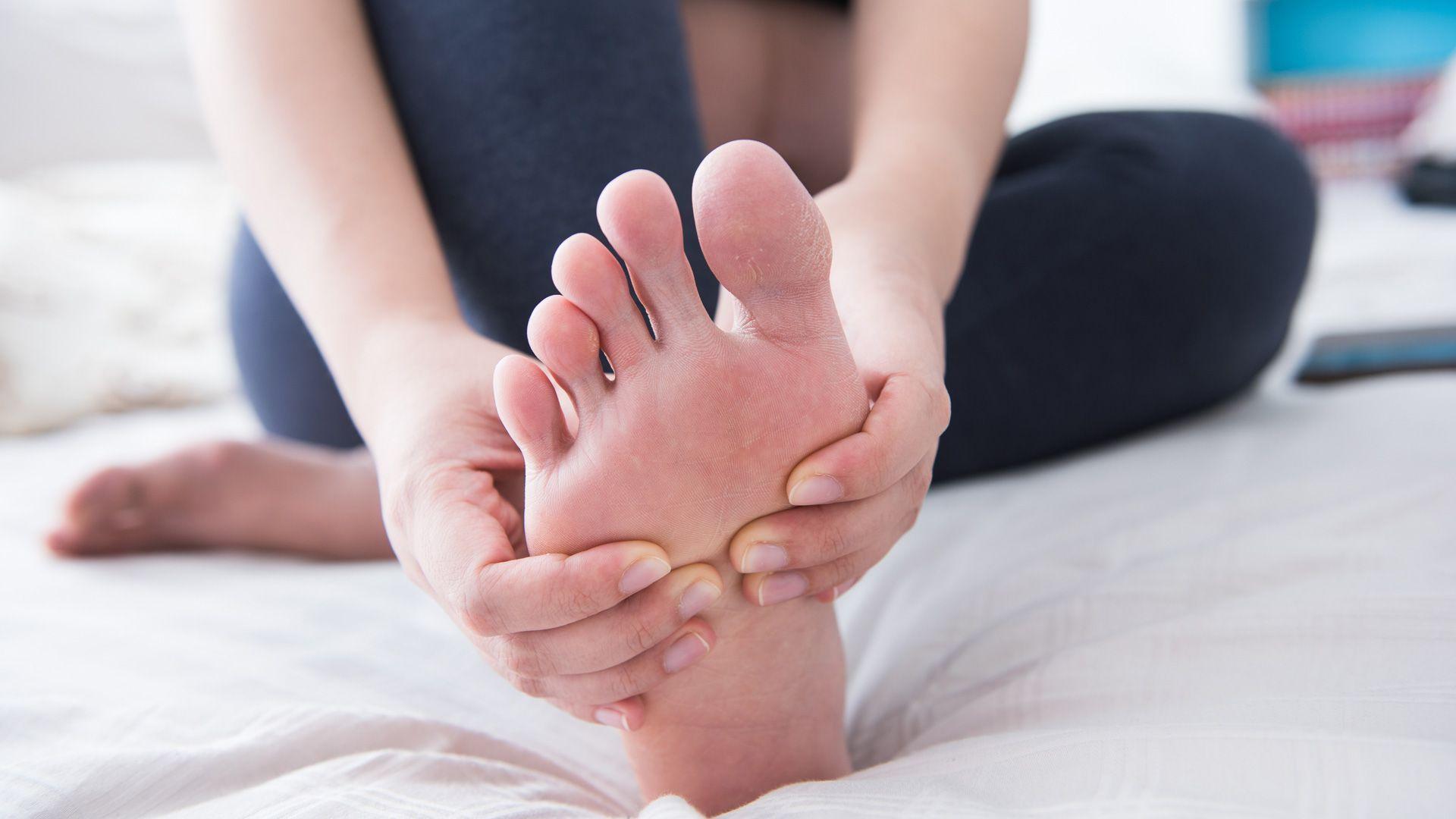 Nachtelijke Spierkrampen 4 Tips Die Dit Echt Helpen Voorkomen