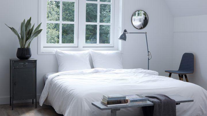 Zo creëer je een Scandinavische slaapkamer