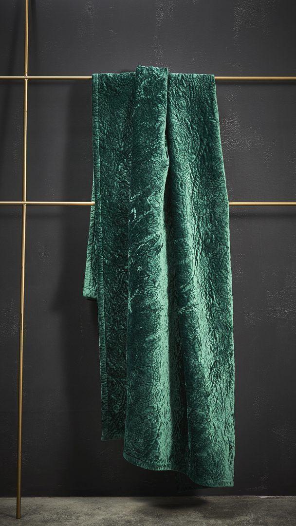 Essenza Roeby bedsprei - styling Yvonne Teijgeman