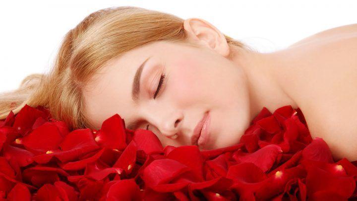 Niet kunnen slapen? Met onze tips kun jij voortaan slapen als een roos!
