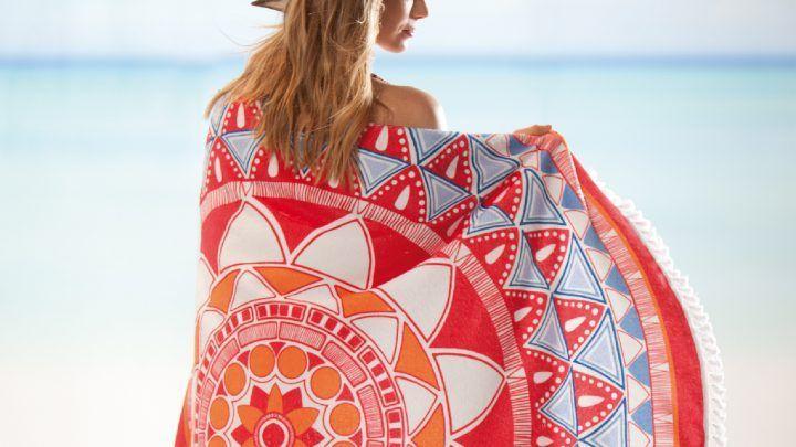 De coolste strandlakens voor jou!