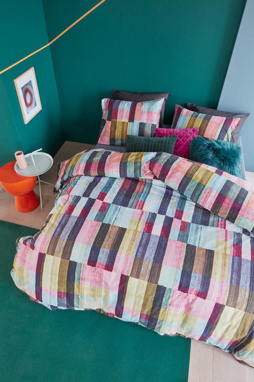 Beddinghouse Playful Colors dekbedovertrek