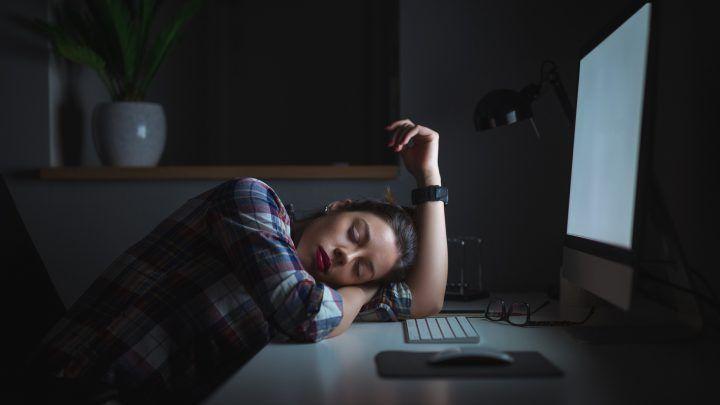Een verlichte werkplek is belangrijk tijdens je nachtdienst