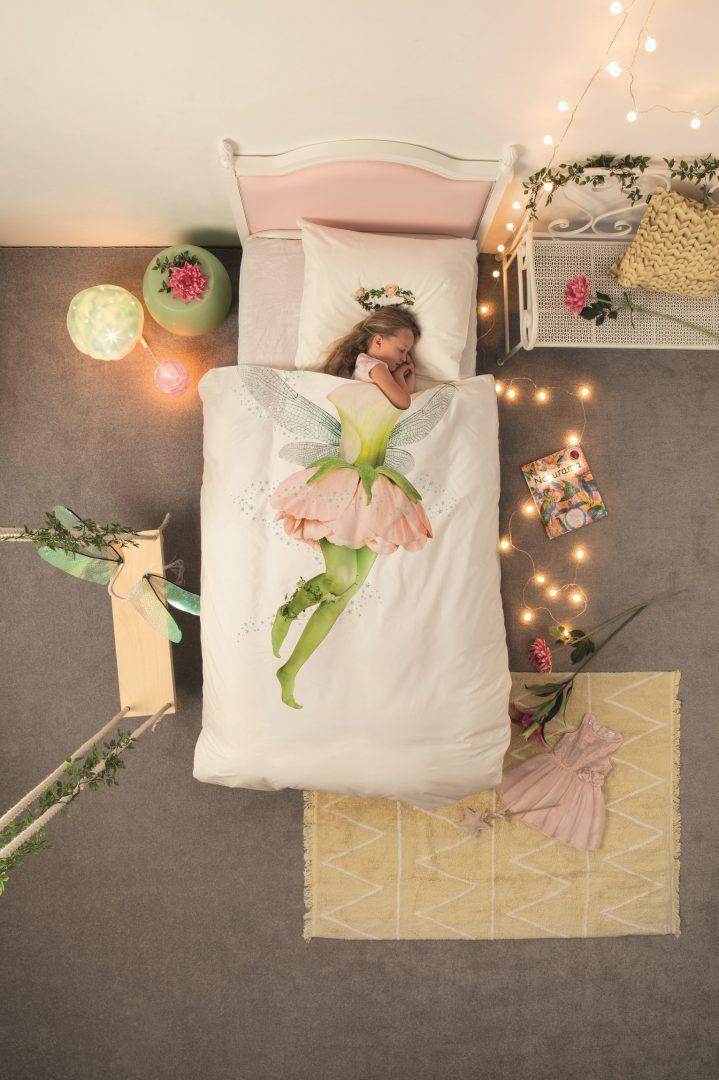 Fairy dekbedovertrek - De 15 mooiste sinterklaascadeaus van SNURK