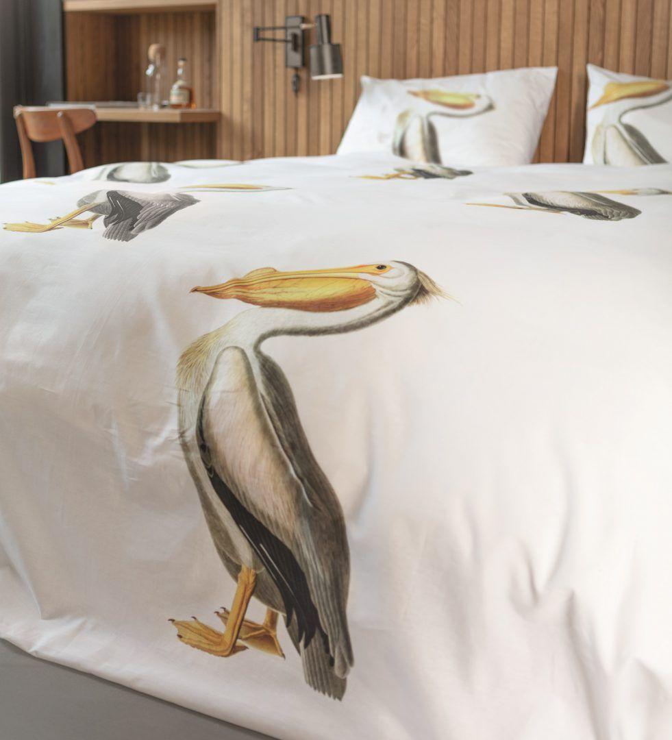 Pelican dekbedovertrek - De 15 mooiste sinterklaascadeaus van SNURK