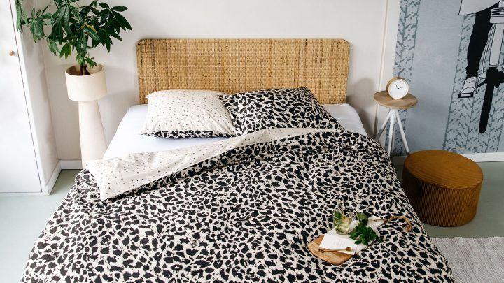 Trend: luipaardprints in huis