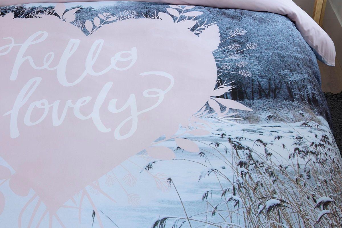 Ambiante Nadia dekbedovertrek - 6 topideeën voor Valentijnsdag