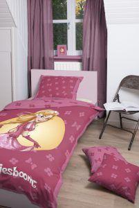 Efteling Assepoester dekbedovertrek