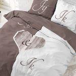 Sleeptime Jij en Ik dekbedovertrek - 6 topideeën voor Valentijnsdag