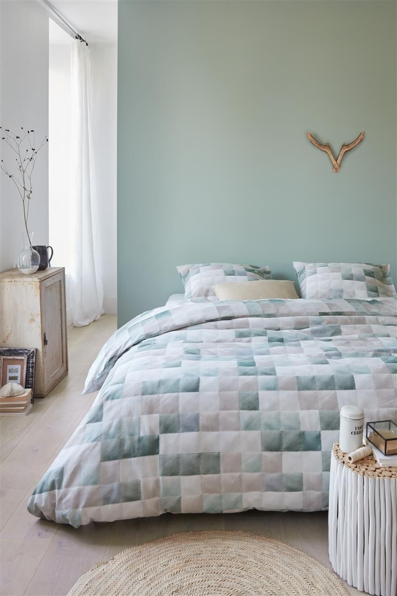 Ariadne at Home Colours dekbedovertrek - in 5 stappen een landelijke slaapkamer