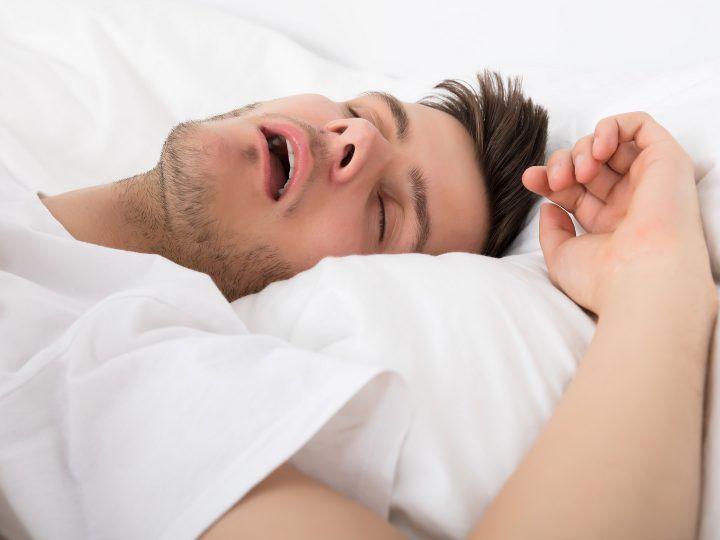 Snel in slaap vallen doe je zo