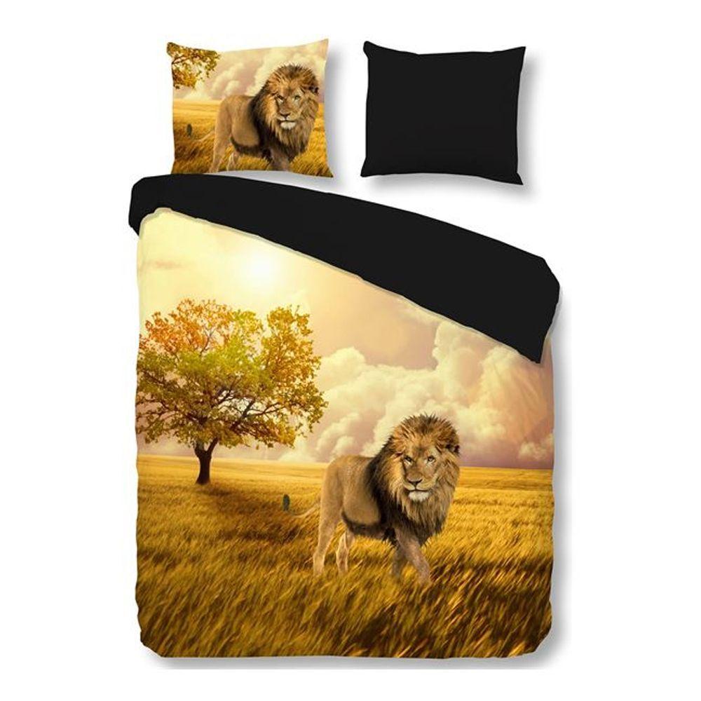 Pure Simba dekbedovertrek