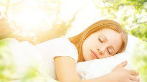 middagdip-slapen