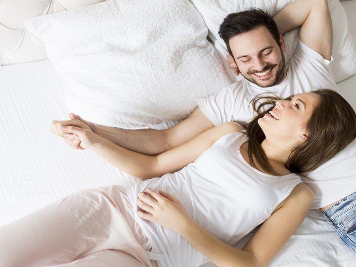 4-seizoenen dekbed voor jou en je partner