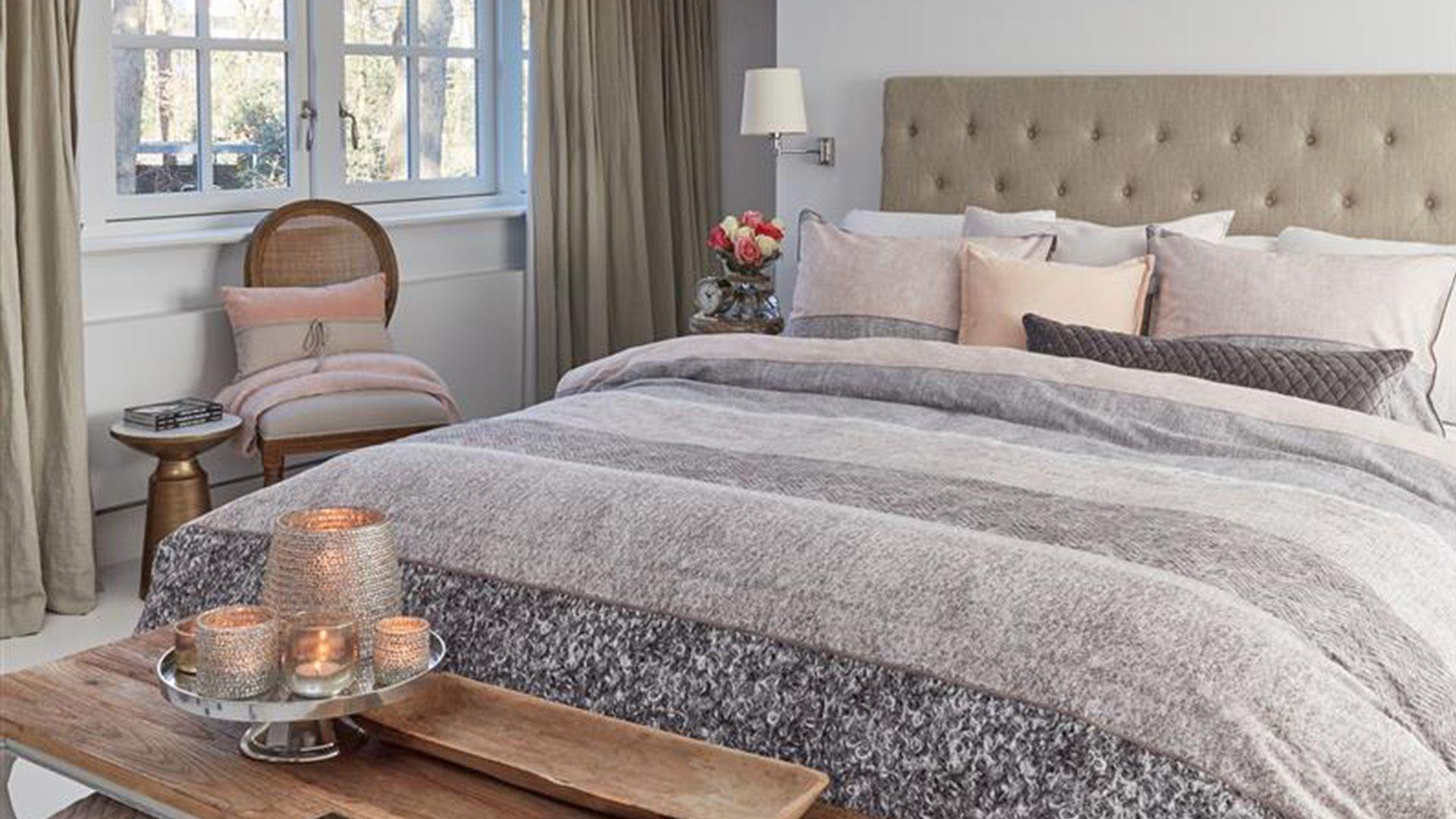 Bed Opmaken In 5 Stappen Een Perfect Opgemaakt Bed