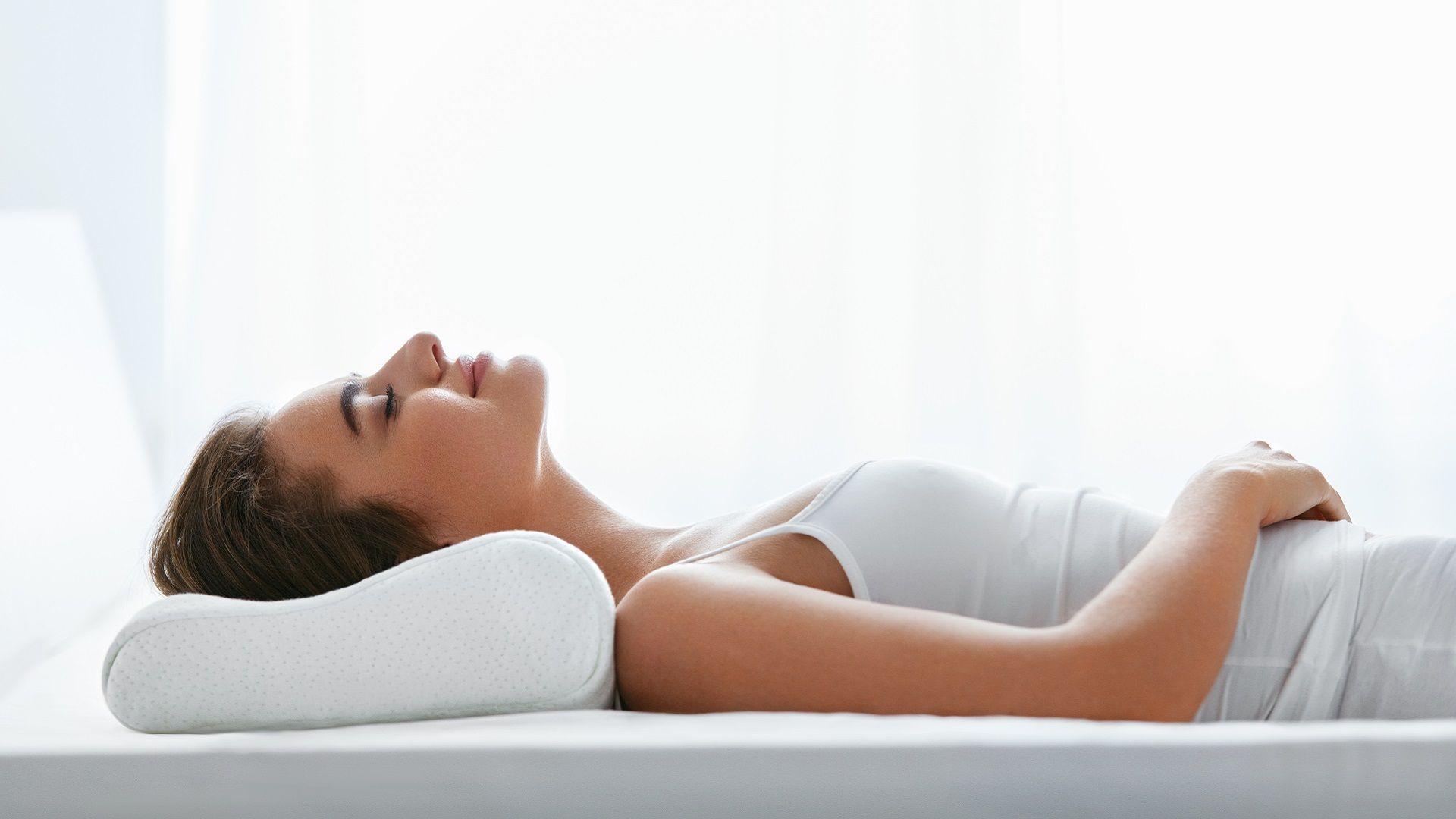 Kies een kussenvulling die perfect past bij jouw slaapbehoeften