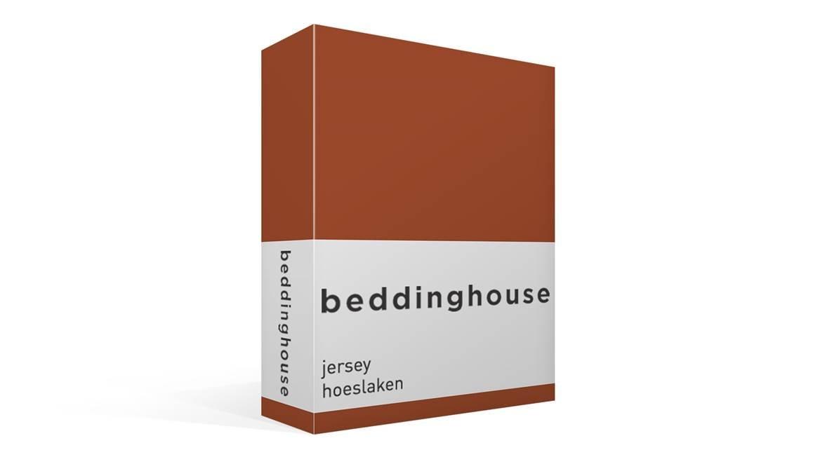Beddinghouse jersey hoeslaken