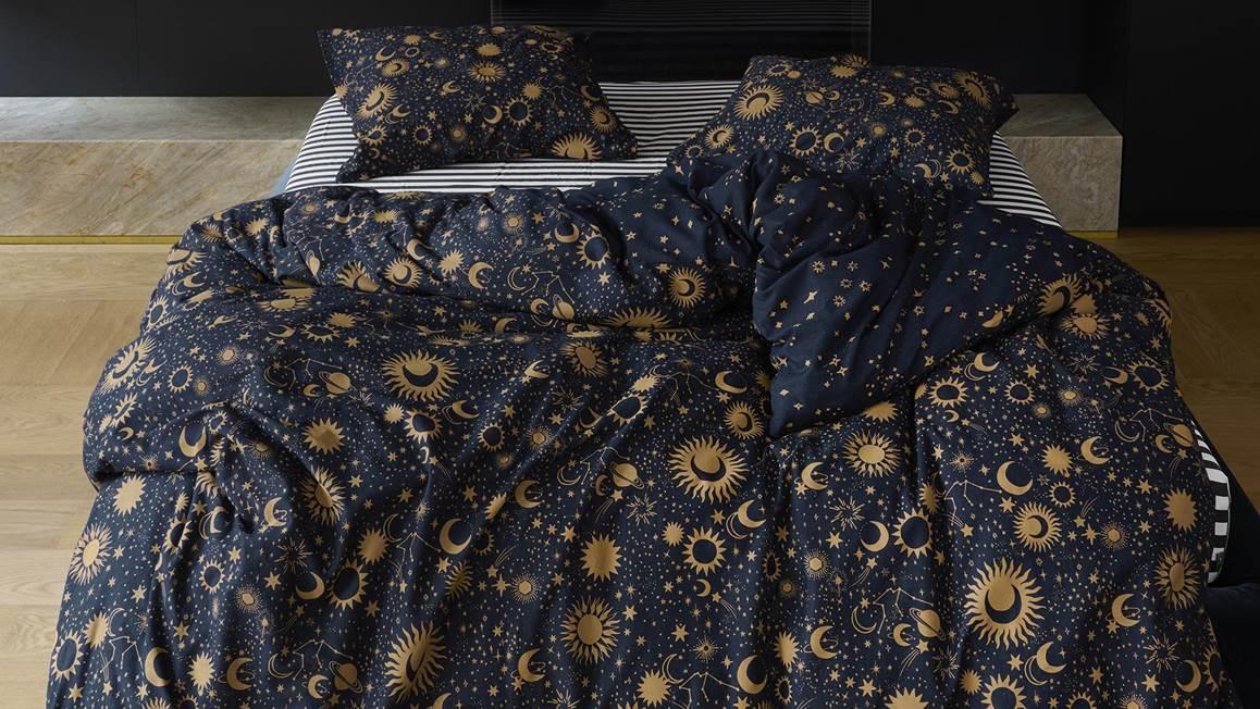 Covers & Co Luna Tic dekbedovertrek