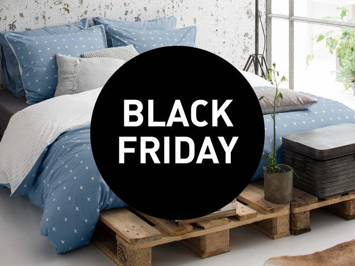 Black Friday bij Smulderstextiel
