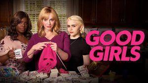 Serie: Good Girls
